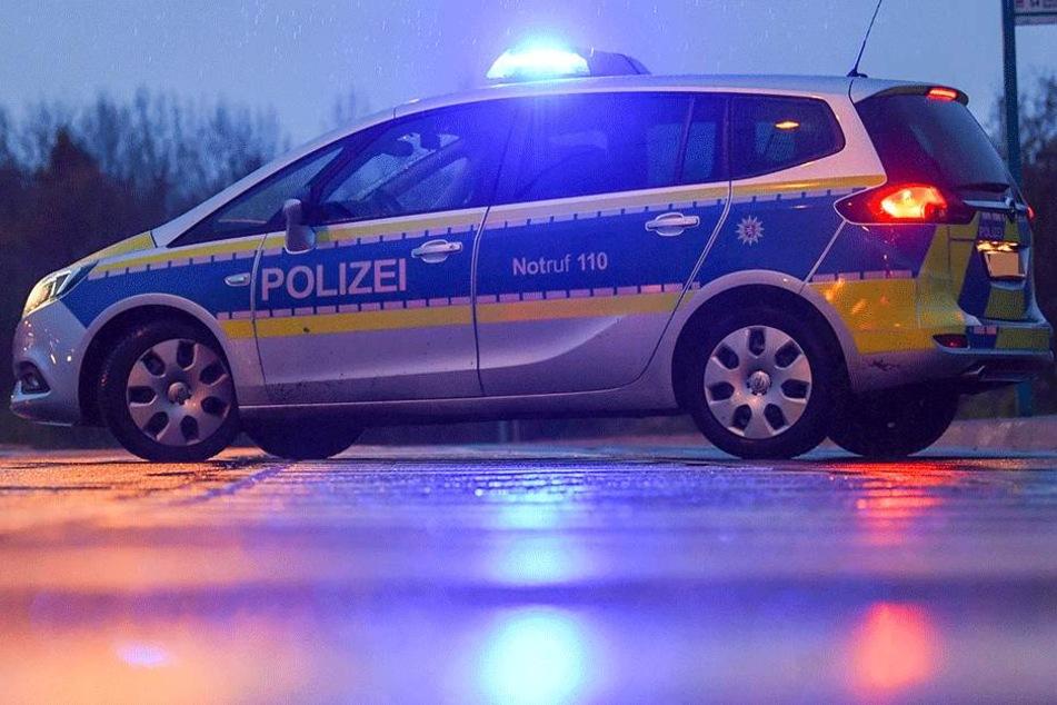Die Polizei ermittelt derzeit (Symbolbild).