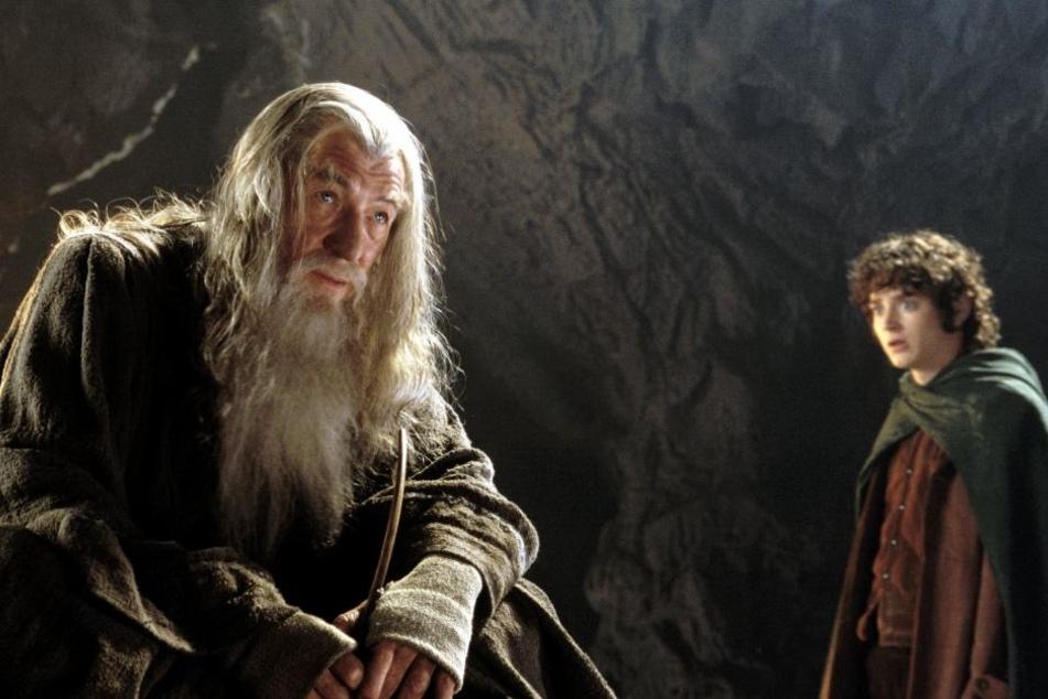 Die Erben des Autors J.R.R. Tolkien haben dem Prestigeobjekt zugestimmt.