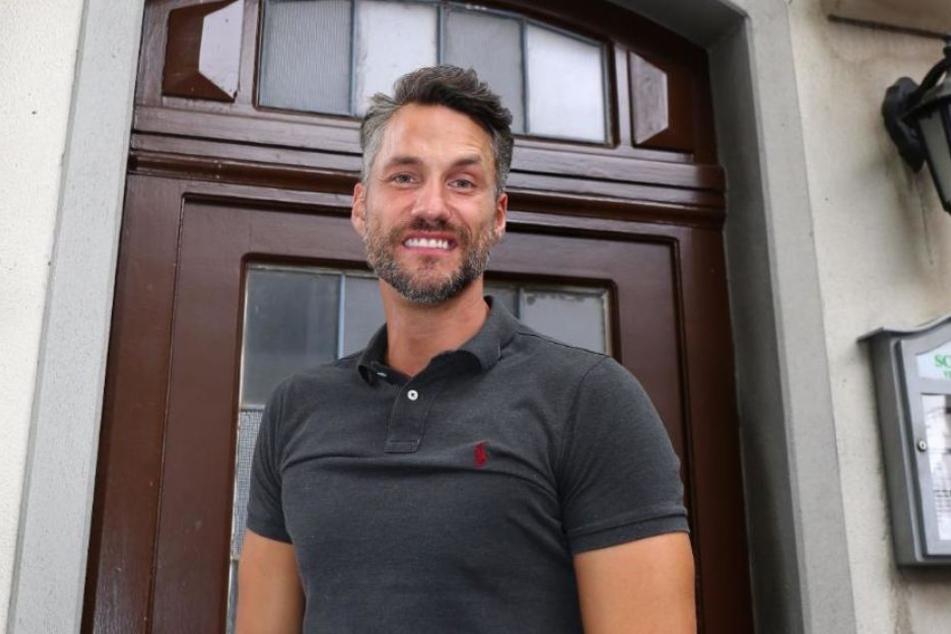 Schauspieler Stefan Bockelmann will künftig mehr Zeit mit seiner Familie verbringen.