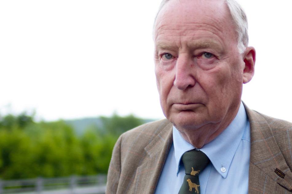 Mit seiner Relativierung der NS-Zeit in Deutschland sorgte Gauland für einen großen Aufschrei.