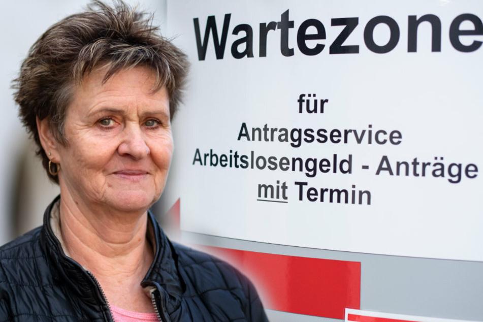Viele Erwerbslose in Sachsen bekommen kein Arbeitslosengeld