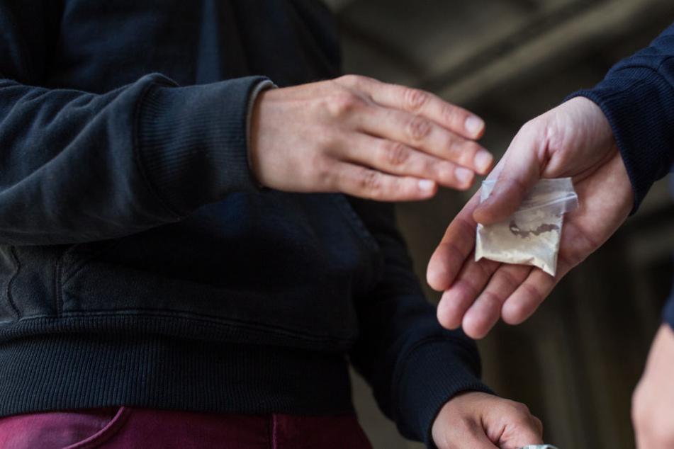 CSU-Politiker und Polizist will Koks kaufen: Dealer entpuppt sich als LKA-Ermittler