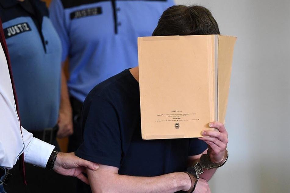 Kommt Silvio S. nach seiner Gefängnisstrafe in Sicherheitsverwahrung oder nicht? Das soll am Mittwoch der Bundesgerichtshof entscheiden.