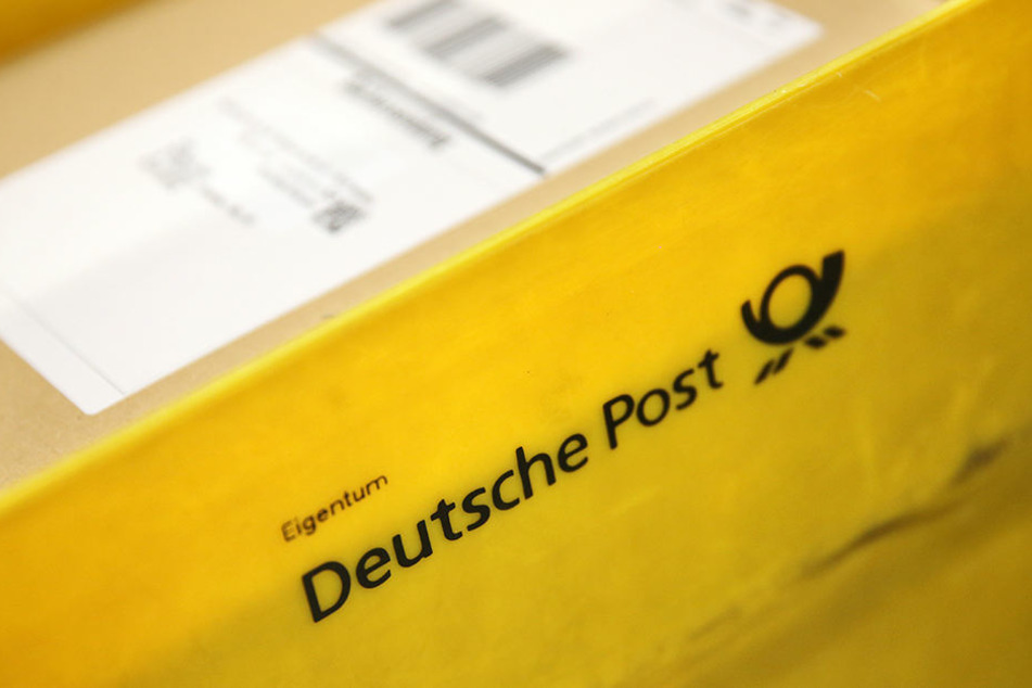 Von Kabelsketal aus werden die Pakete nach ganz Sachsen-Anhalt und halb Sachsen sortiert und verteilt.