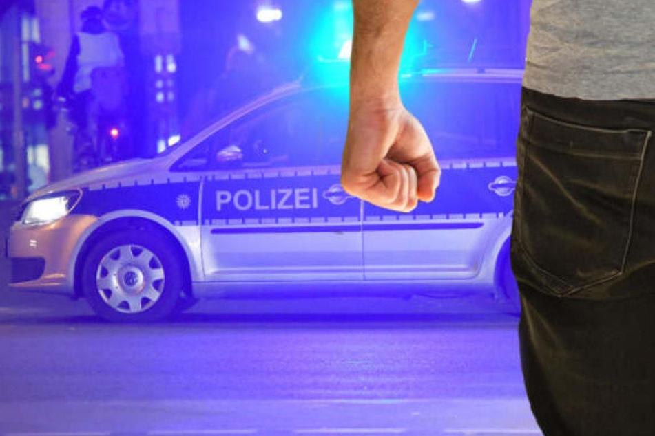 Geschlagen und getreten: Jugendliche rauben Männer in Kreuzberg aus