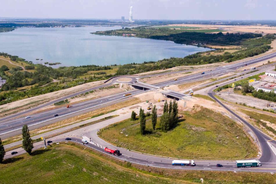 Leipzig: A72-Neubau: Auch das nächste Teilstück wird später fertig