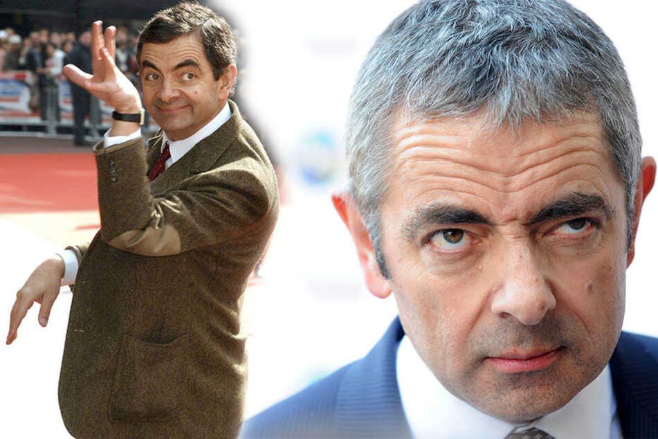 """Fans unter Schock: """"Mr. Bean"""" Rowan Atkinson wird für tot erklärt"""