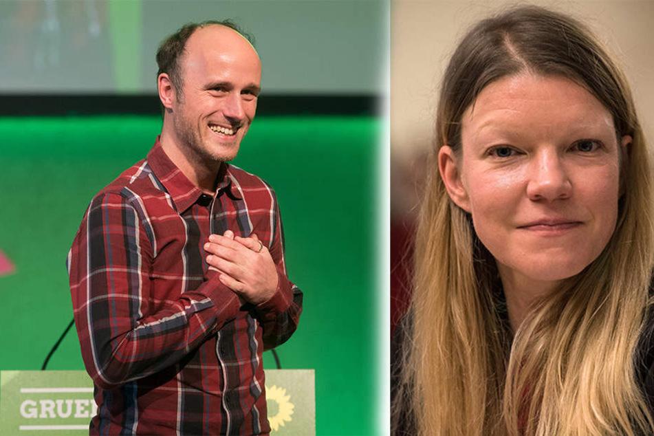 Jens Brandenburg und Doris Achelwilm kritisierten die Äußerungen von Bildungsministerin Anja Karliczek.