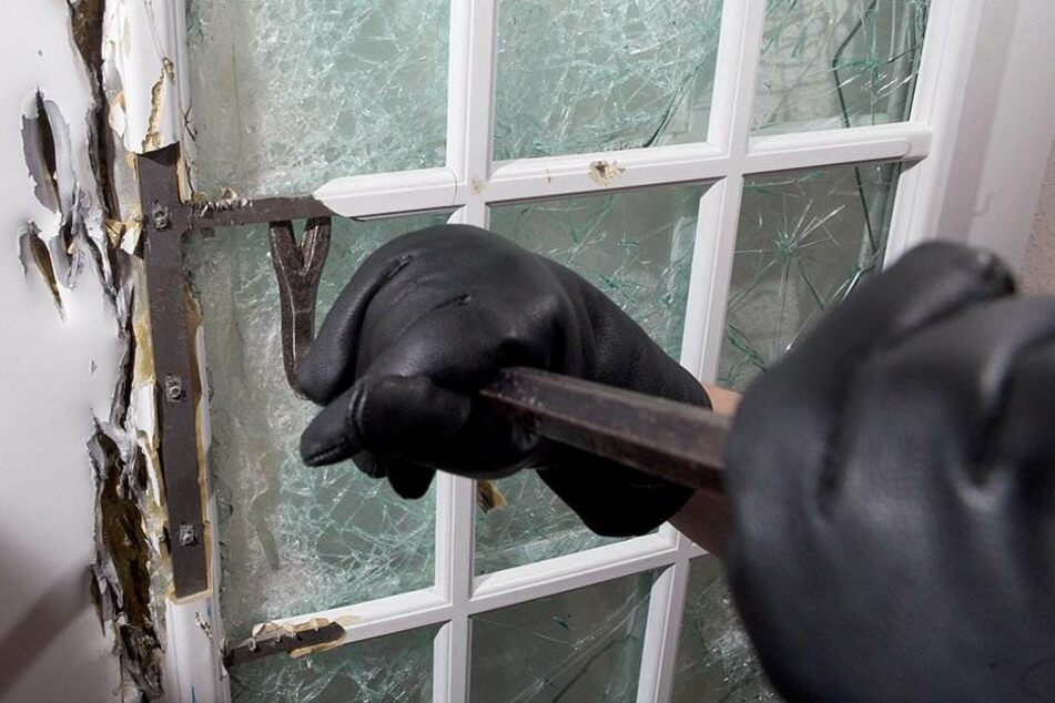 Auch an Silvester keine Pause: Wieder Einbrecher unterwegs
