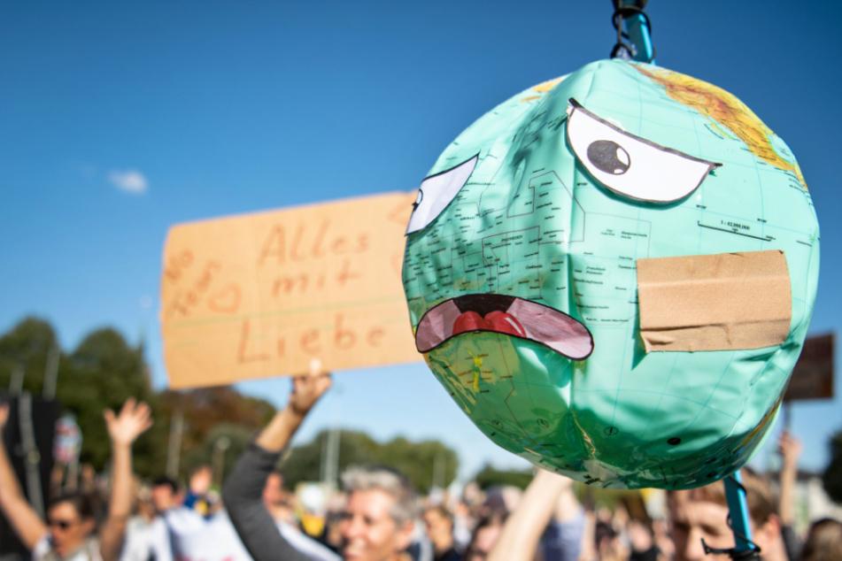 Fridays for Future: So wird heute trotz Corona-Einschränkungen demonstriert