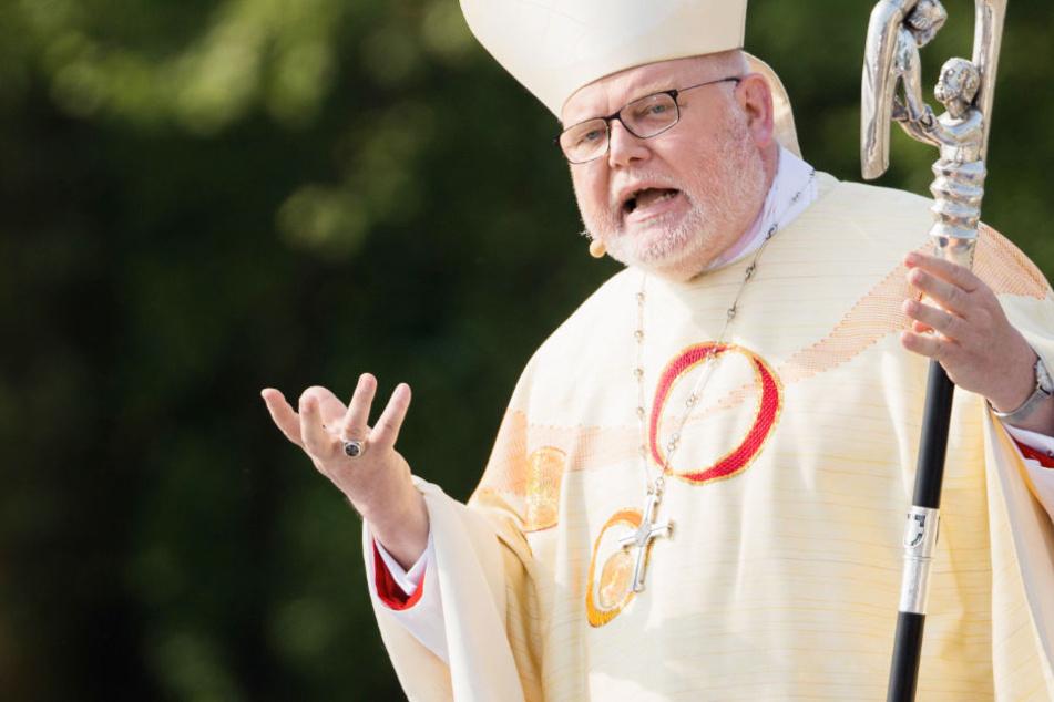 Missbrauch religiöser Botschaften: Kardinal Marx warnt Gläubige