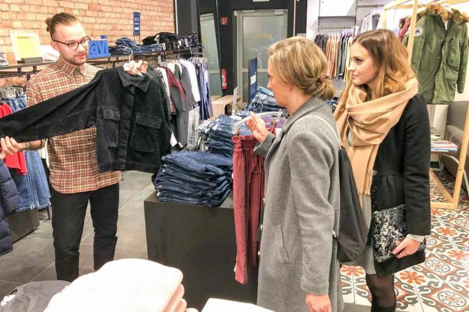 Shopping-Queen-Kandidatin schockiert Guido Maria Kretschmer mit Geschenk