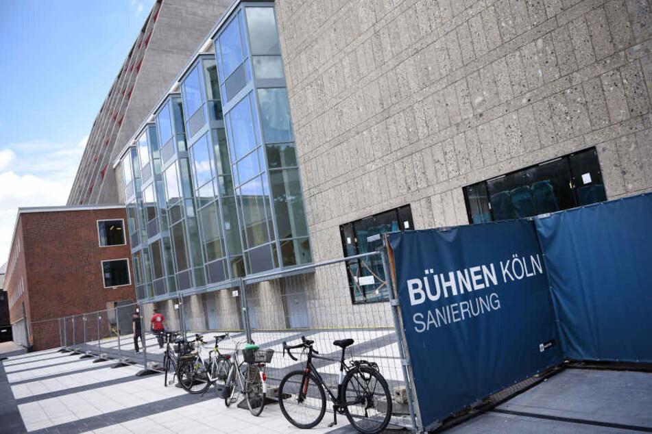 Die Sanierung der Bühnen Köln samt Oper und Schauspielhaus gehören zu den großen Fällen der Steuerverschwendung.