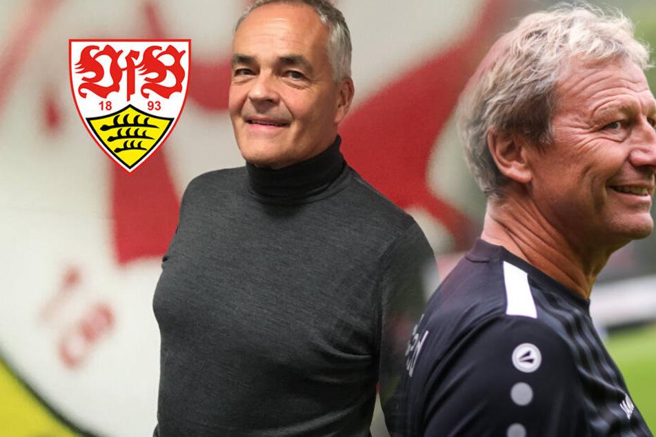 Wirbel beim VfB Stuttgart: Nach Buchwald-Aus reagiert der Vereinsbeirat auf dessen Vorwürfe