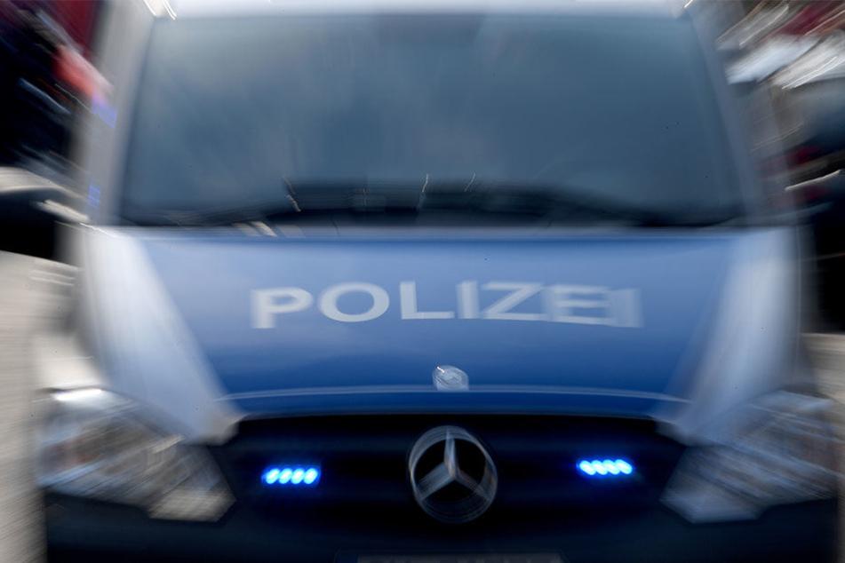 Polizeieinsatz nach Schüssen in Delbrück