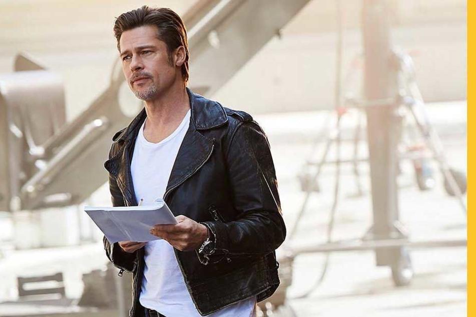 Brad Pitt (54) möchte das gemeinsame Sorgerecht. Nun muss ein Richter ab dem 4. Dezember entscheiden, wie es bei der Familie weitergeht.