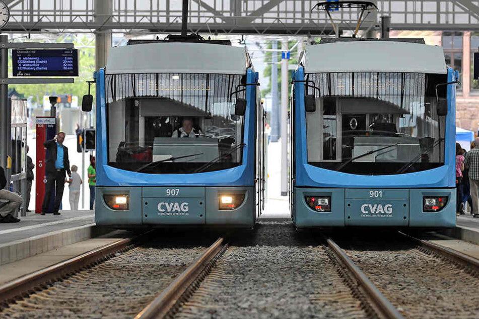 Plan der CVAG: Spricht die Tram bald englisch?