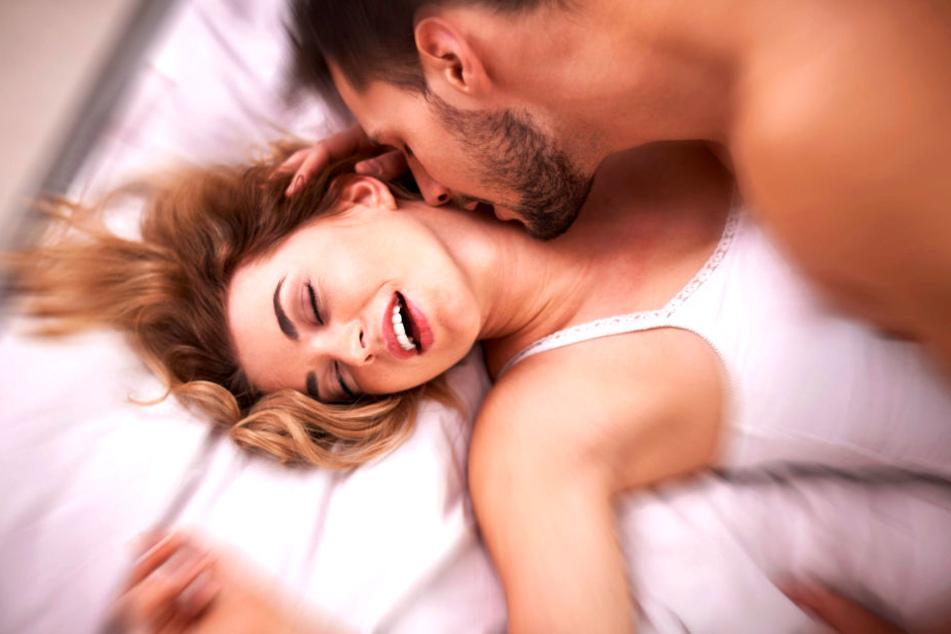 Laut einer Studie der Universität Akansas kommen heterosexuelle Frauen nur sieben Mal pro Monat beim Sex zum Orgasmus.