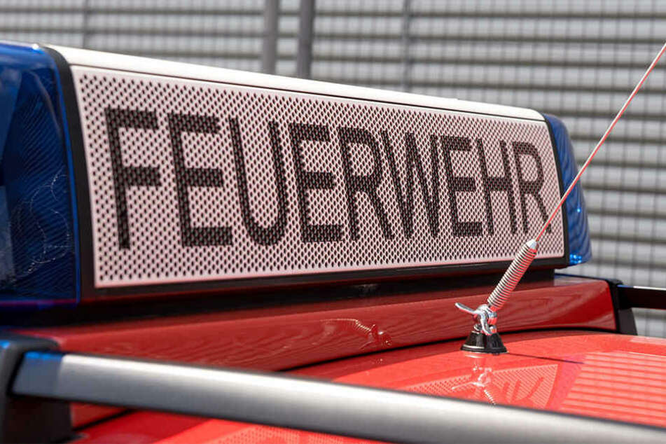 Feuer-Drama in Dortmund: Frau stirbt nach Wohnungsbrand