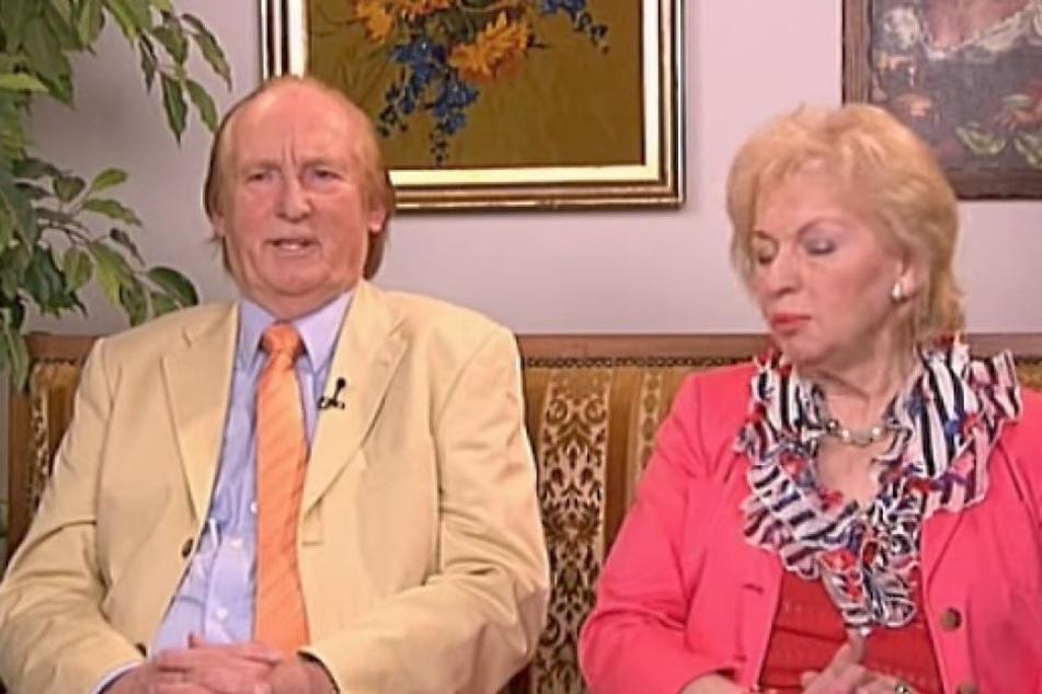 "In Klinik eingeliefert! Sorge um TV-Total Kultpaar ""Ingrid und Klaus"""
