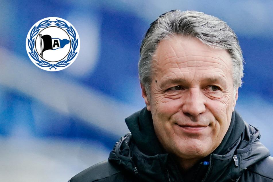 Arminia Bielefeld holt RB-Kicker: Offensiv-Akteur unterschreibt auf der Alm