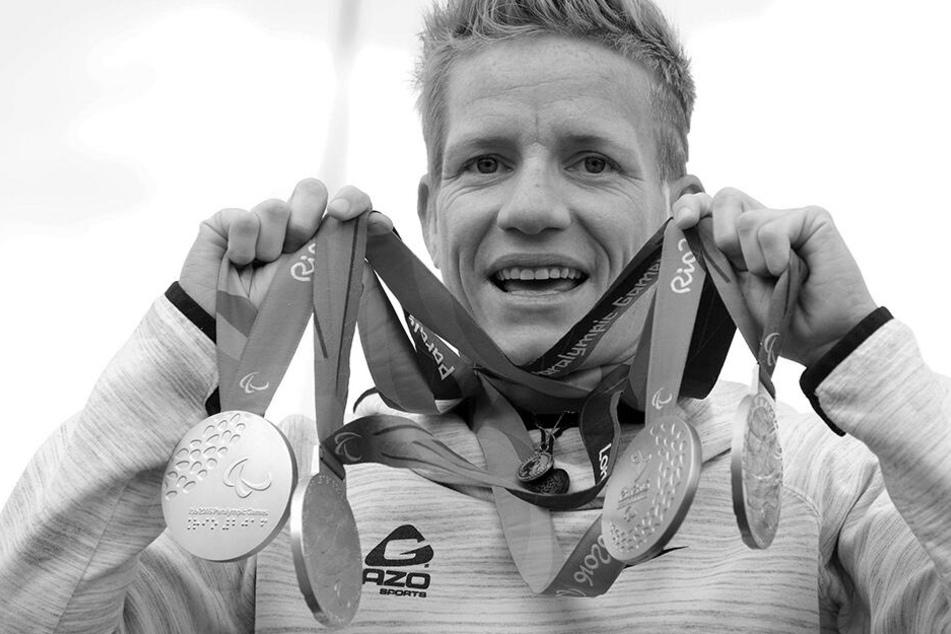 Olympiasiegerin Marieke Vervoort ist tot! Belgierin erhält Sterbehilfe