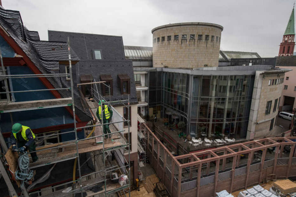Wohnungsmarkt-Chaos in Frankfurt: Mieter nehmen ihre Rechte aus Angst nicht wahr