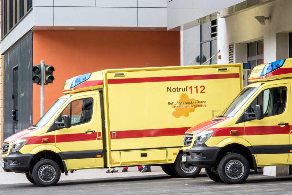 In der Sächsischen Schweiz wurde am Montag ein Corona-Fall festgestellt, insgesamt sind es in Deutschland sind knapp 190 Infektionen.