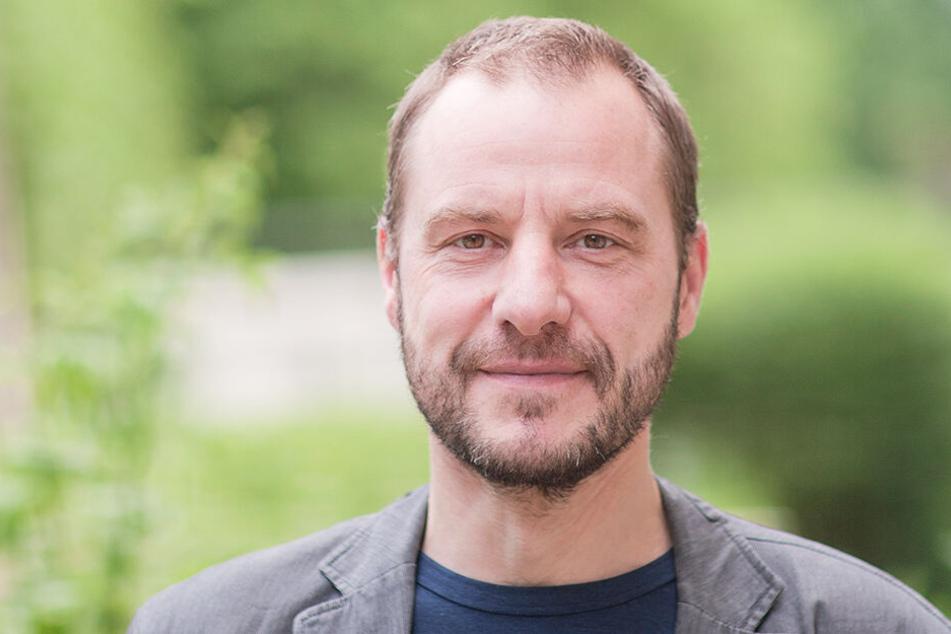 Der Soziologe Raj Kollmorgen attestiert Ostdeutschen in Sachen Karriere zu wenig Risikofreude.
