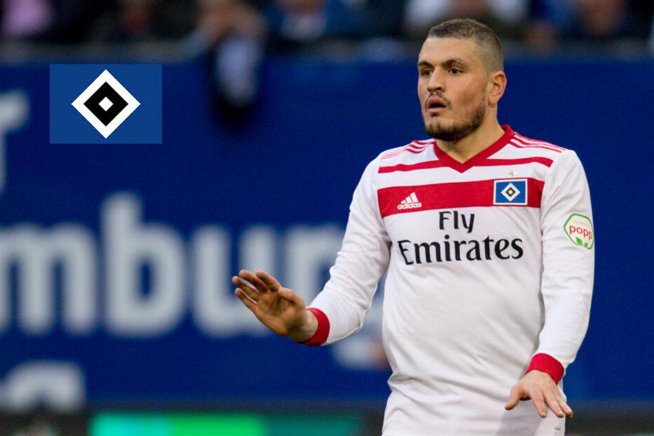 1:1! HSV besteht Härtetest gegen Griechenlands Serien-Meister