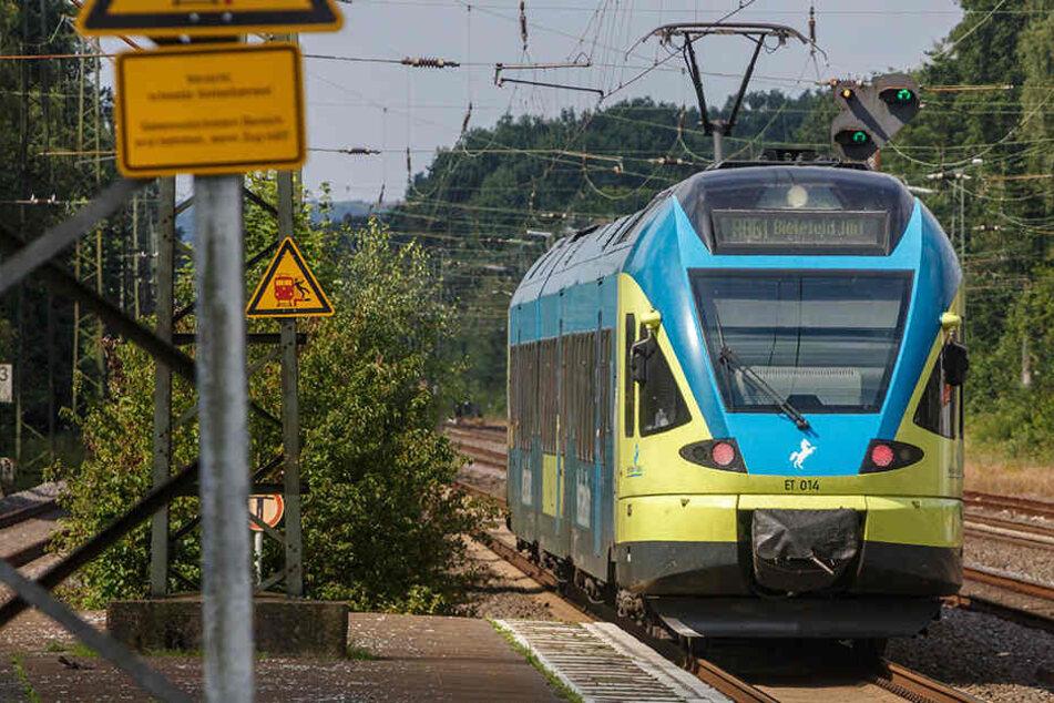 In Bielefeld sollen die Automaten ab nächster Woche ausgetauscht werden.