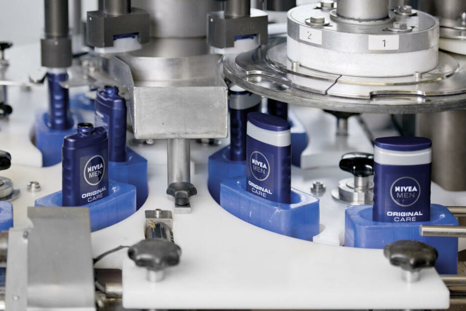 In Waldheim werden derzeit viele Produkte der Marke Nivea hergestellt. Florena spielt kaum noch eine Rolle.