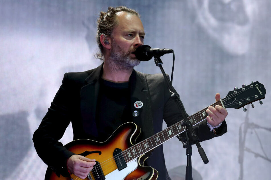 We love Radiohead! Band beglückt ihre Fans mit riesiger Überraschung