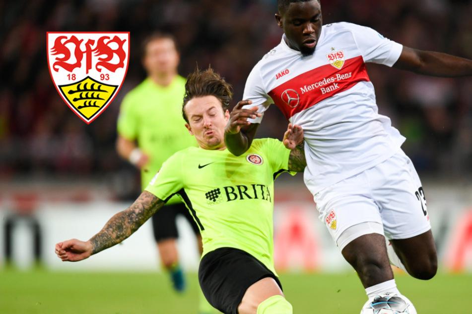 Geisterspiel bestätigt: Partie zwischen VfB und Wiesbaden ohne Zuschauer