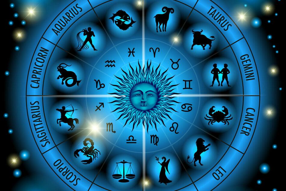 Sternzeichen Tageshoroskop