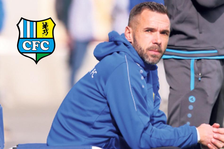 CFC-Abschied von Patrick Glöckner: Geht nun etwa auch Co-Trainer Christian Tiffert?