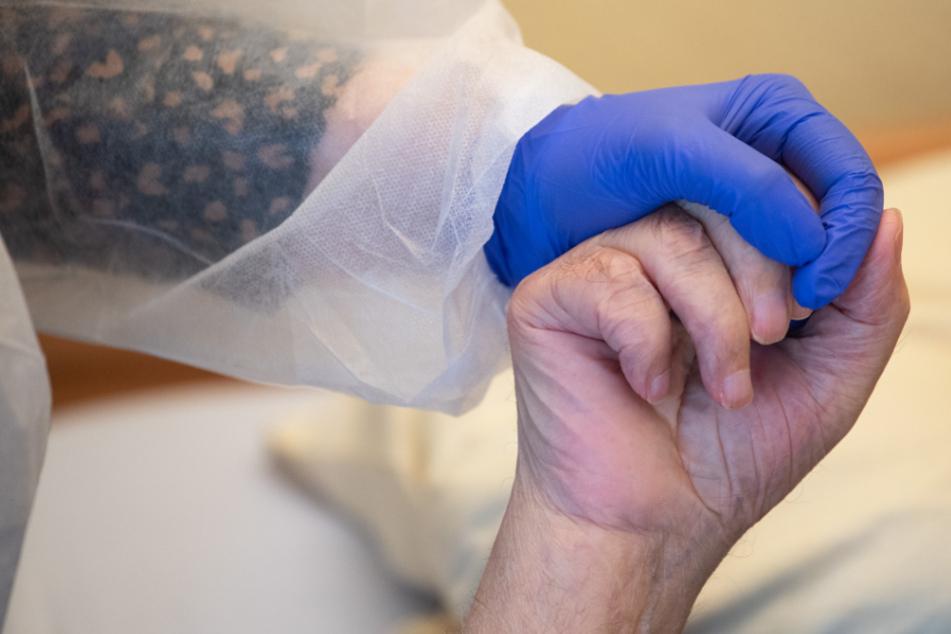 Corona-Infektion nach erster Impfung: Chaos im Altersheim