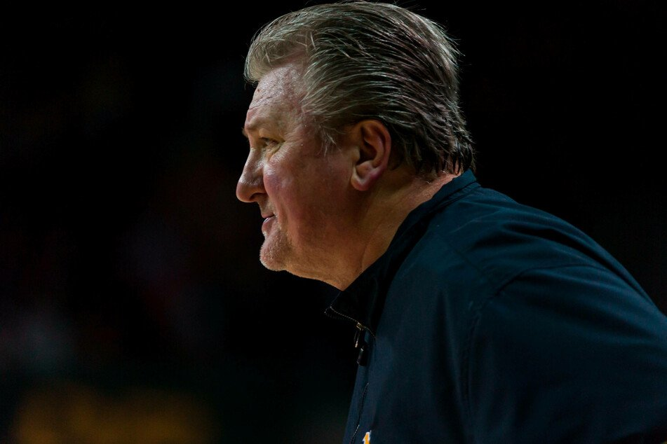 Head coach Bob Huggins masterminded the win for the Mountaineers the last time the two teams met.