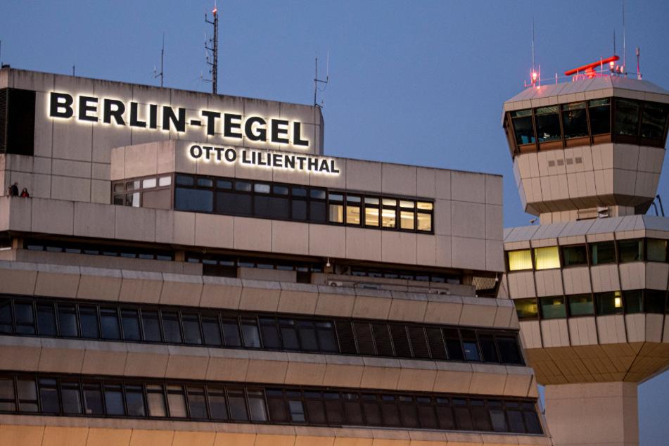 Der Flughafen Tegel musste vor knapp drei Monaten schließen.