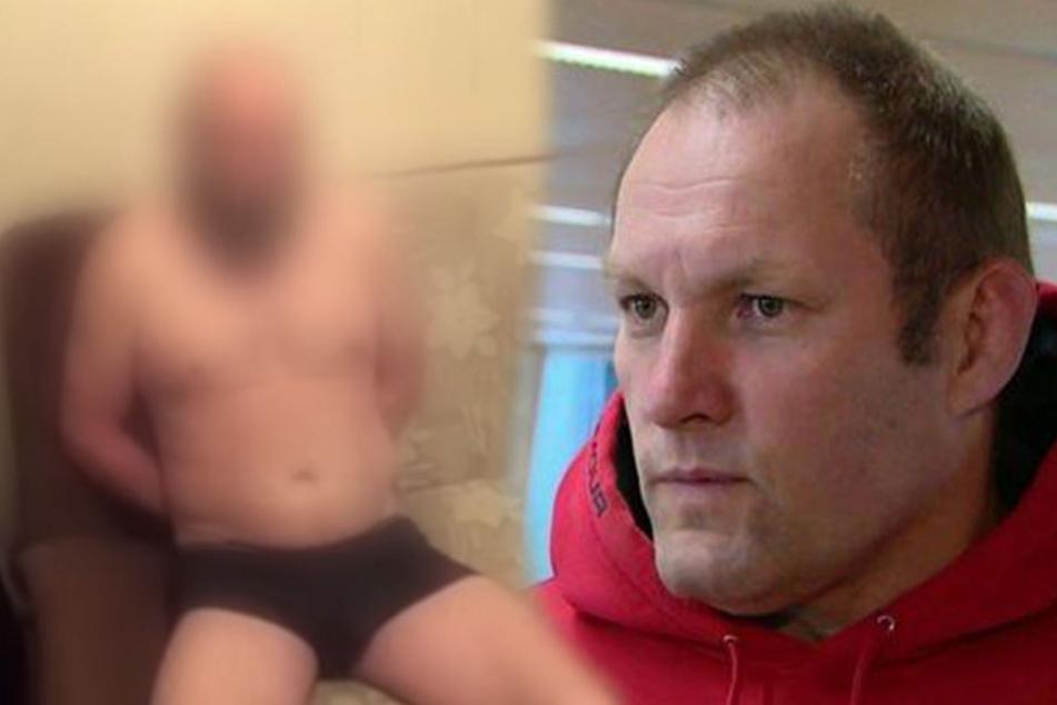Video: Hier wird ein Olympiasieger wegen Kindesmissbrauchs verhaftet