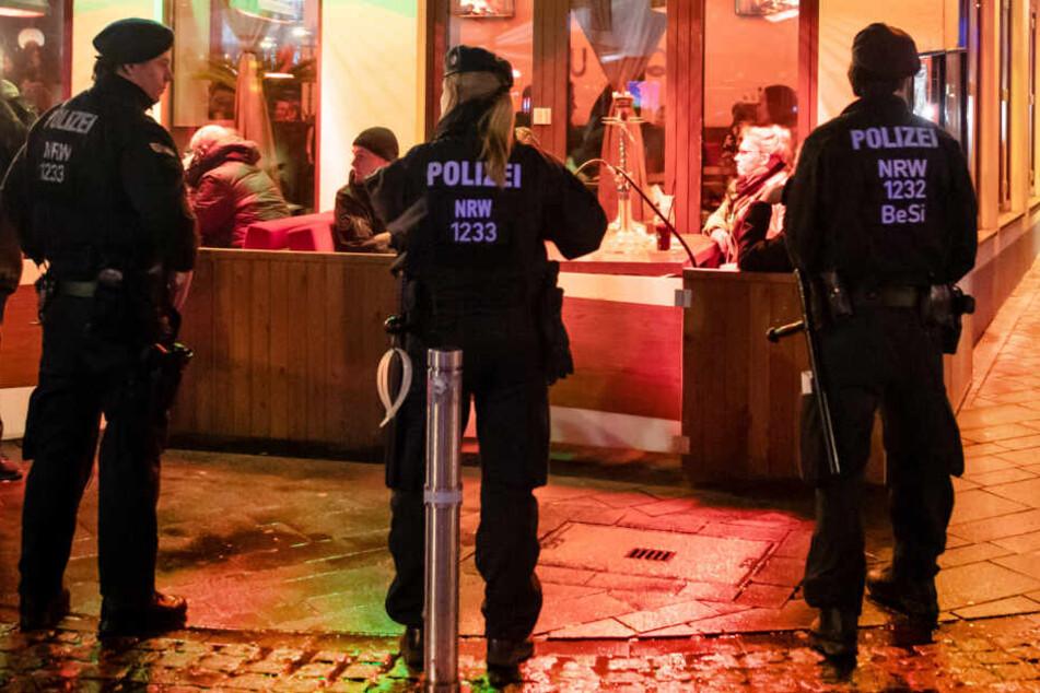 Kriminelle Clans: Deutschlands gefährliche Familienbanden