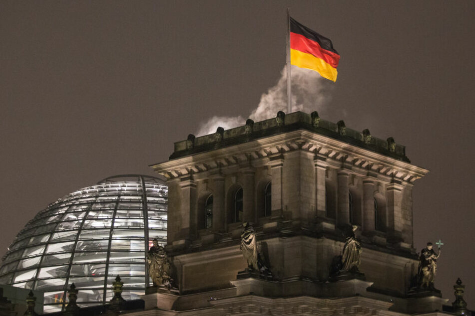 Sogar einen SPD-Kanzler als Ergebnis der nächsten Bundestagswahl hält Scholz für möglich. (Symbolfoto)