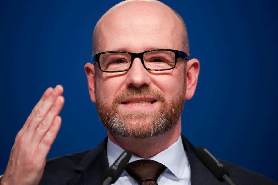 CDU-Generalsekretaär Peter Tauber steht wegen einer umstrittenen Twitter-Äußerung in der Kritik.