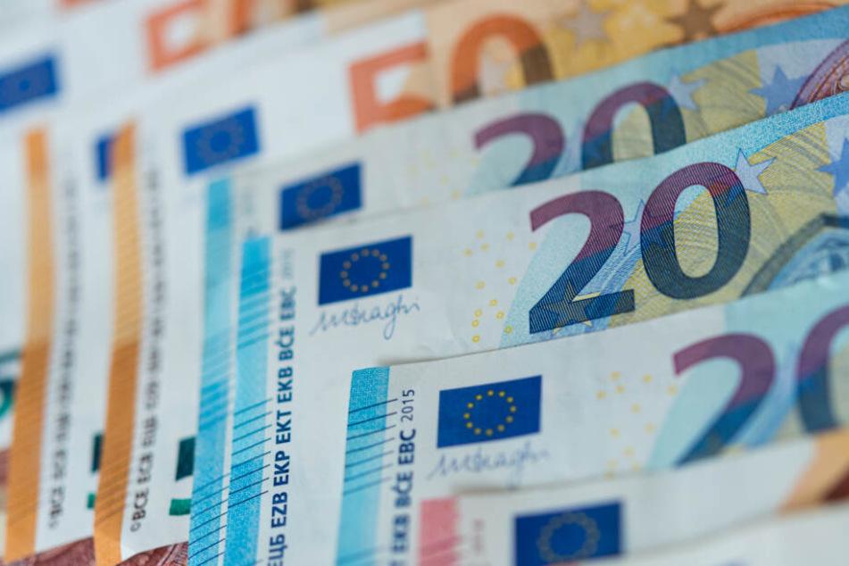 Stuttgart: Plötzlich reich! Glückspilz setzt rund 100 Euro und gewinnt 9,5 Millionen