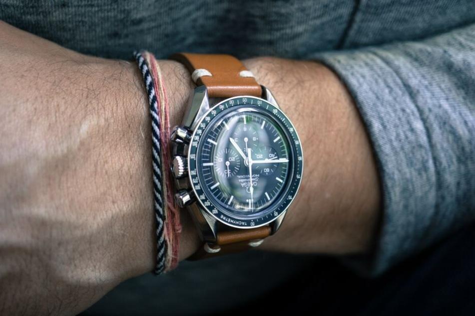 Mit diesen 3 Tipps bleiben deine Uhren im Takt
