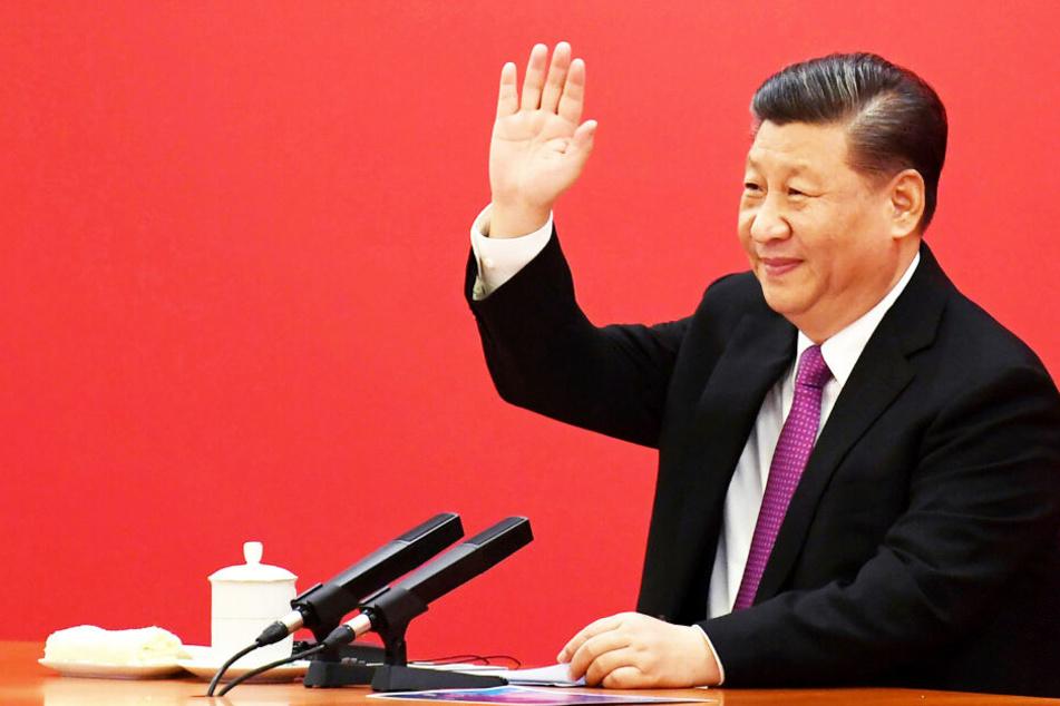 """Übersetzungs-Panne: Facebook nennt Chinas Staatschef """"Herr Drecksloch"""""""
