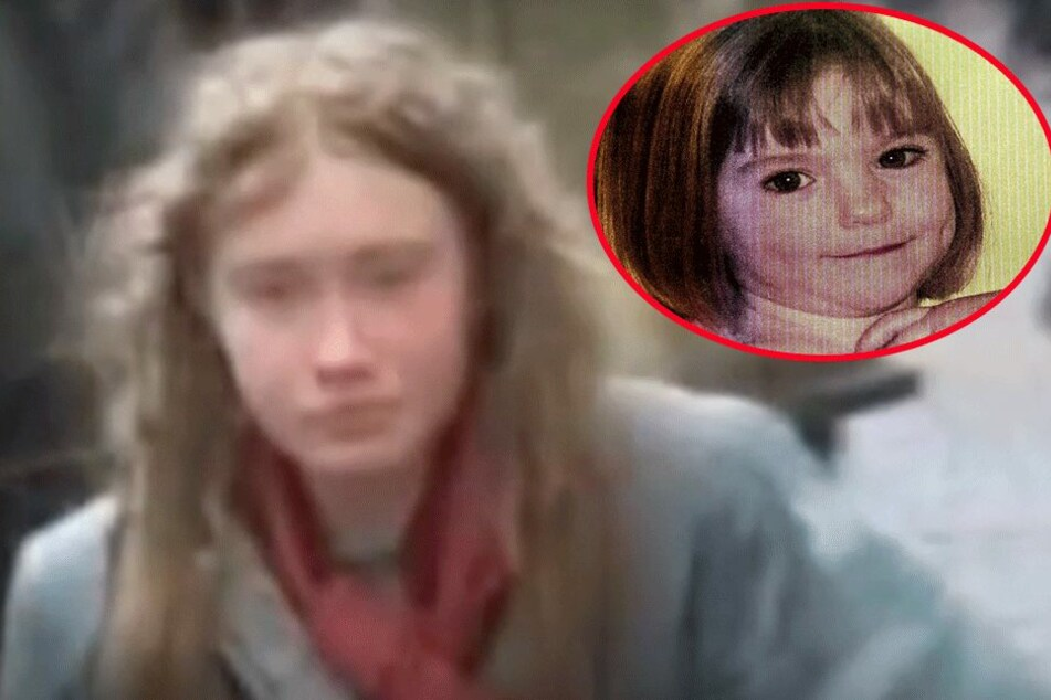 Zeigt dieses Foto die seit neun Jahren vermisste Maddi?