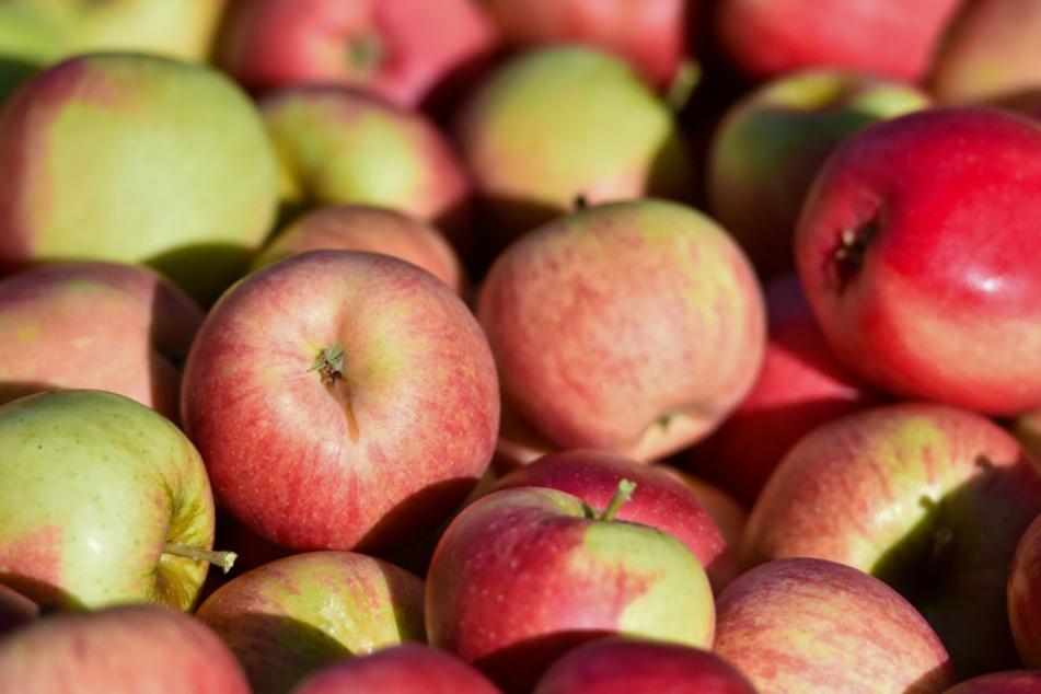 Die Ernte lief in diesem Jahr nicht gewünscht, deshalb werden alle Apfelgetränke nun teurer.