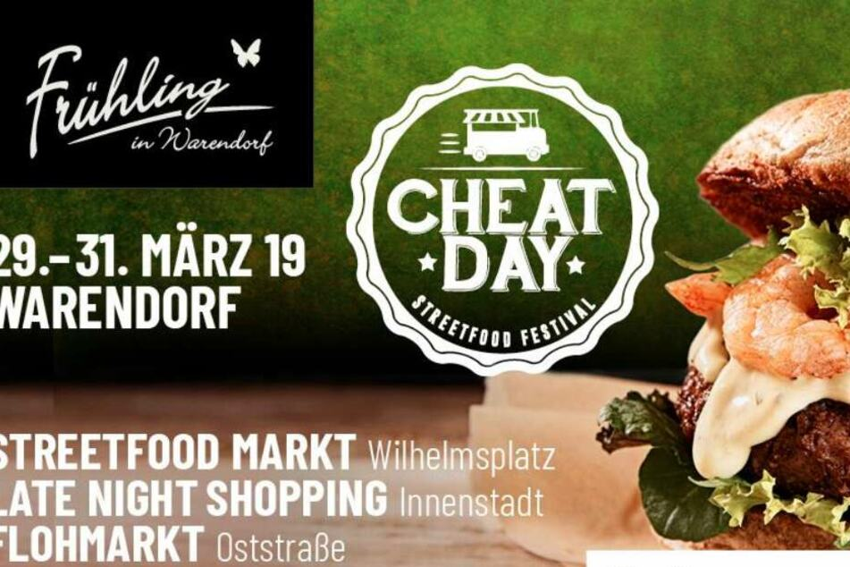Zwischen Tattoo-Messe und Streetfood-Festival: Am Samstag ist in OWL für jeden was dabei