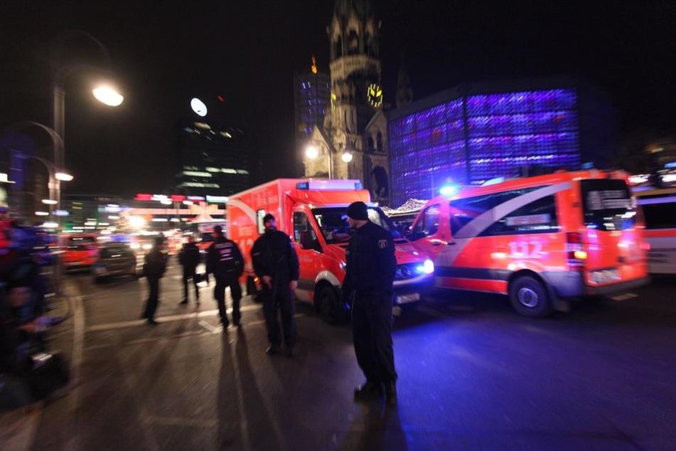 In Leipzig seien Zufahrtsstraßen vorbeugend gesichert worden, sagte ein Sprecher auf Anfrage.